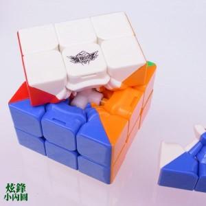 木瓜 - 3x3x3 - 炫鋒 - 小木瓜