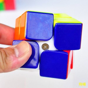 木瓜 - 2x2x2 - 飛暢 - 六色版