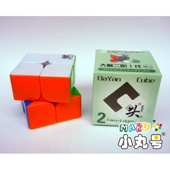 大雁 - 2x2x2 - 46mm
