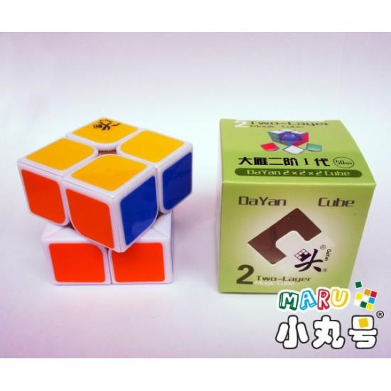 大雁 - 2x2x2 - 50mm