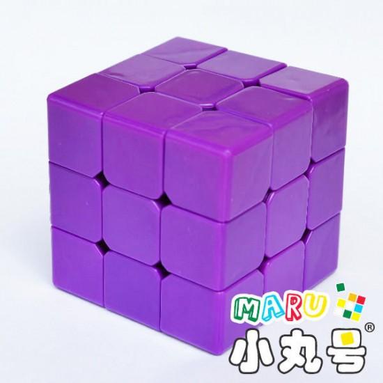 大雁 - 3x3x3 - 展翅