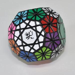 大雁 - 異形方塊 - 大寶石六代