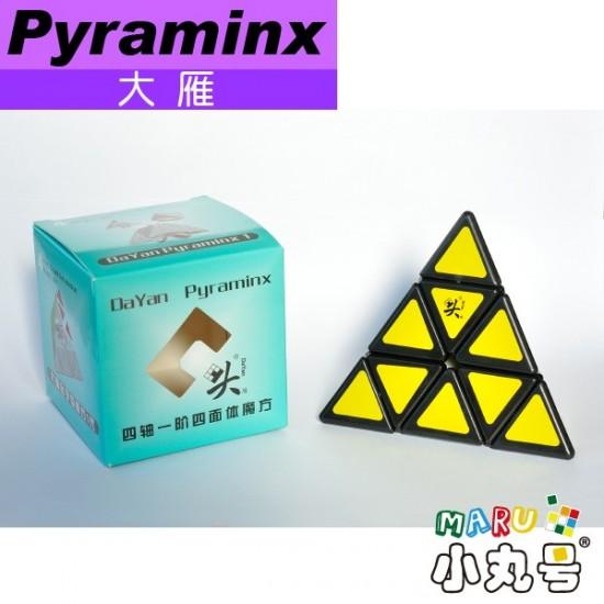 大雁 - Pyraminx(金字塔)