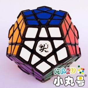 大雁 - Megaminx(十二面體) - 帶脊