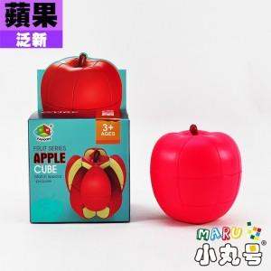 泛新 - 異形 - 水果系列 - 蘋果