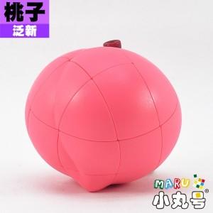 泛新 - 異形 - 水果系列 - 桃子