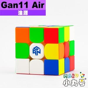 淦源 - 3x3x3 - Gan11 Air