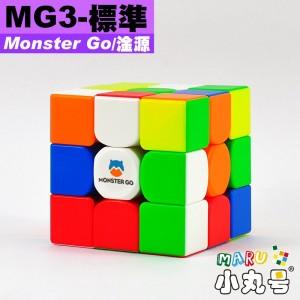 淦源 - Monster Go - 3x3x3 - 萌刻AI
