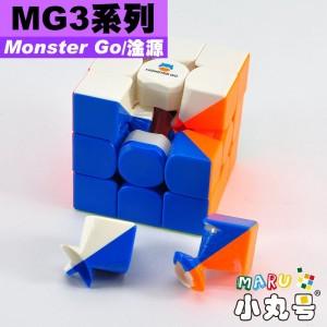 淦源 - Monster Go - 3x3x3 - 標準三階 v2