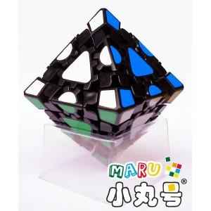 藍藍 - 異形方塊 - 齒輪正八面體方塊 - 簡易版