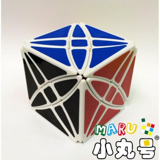 藍藍 - 異形方塊 - 魔星方塊(RexCube)