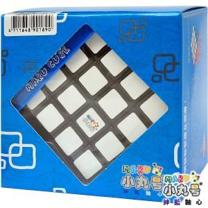 紳藍四階二代 - 4x4x4 - 黑色