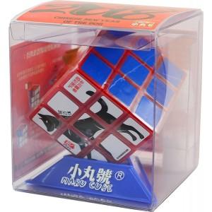 小丸號 - 3x3x3 - 生肖紀念款 - 狗年方塊