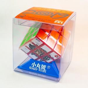 小丸號 - 3x3x3 - 生肖紀念款 - 豬年方塊