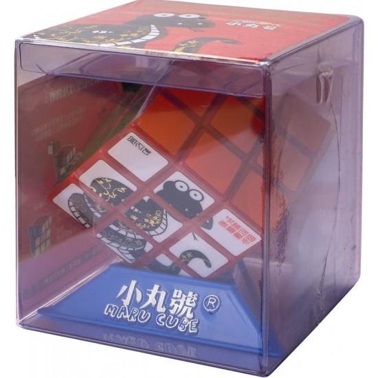 小丸號 - 3x3x3 - 生肖紀念款 蛇年方塊