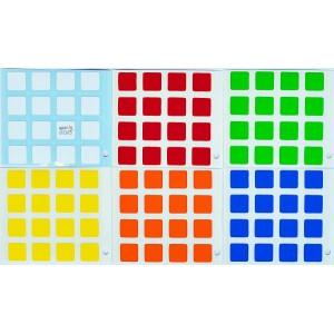 小丸號 - 紳藍四階二代專用 - 標準貼紙