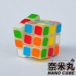 小丸號 - 3x3x3 - 奈米丸 - 夜光