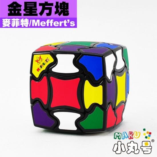 麥菲特 - 異形方塊 - 金星方塊 Meffert's Venus Pillow Cube