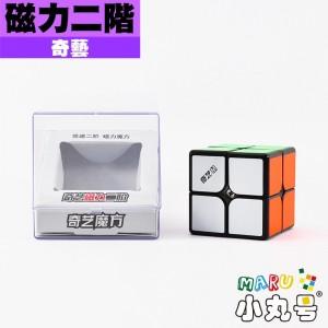 奇藝 - 2x2x2 - 磁力二階