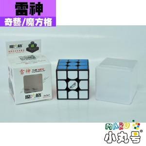 魔方格 - 3x3x3 - 雷神