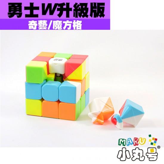 奇藝 - 3x3x3 - 勇士W