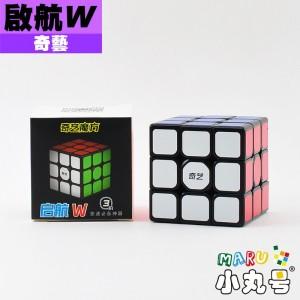 奇藝 - 3x3x3 - 啟航w