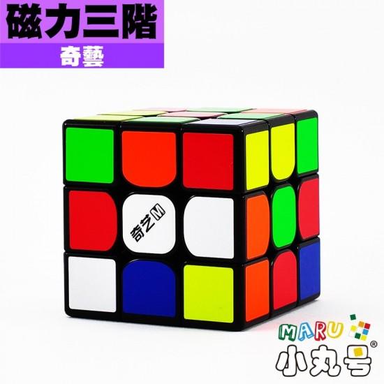 奇藝 - 3x3x3 - 磁力三階