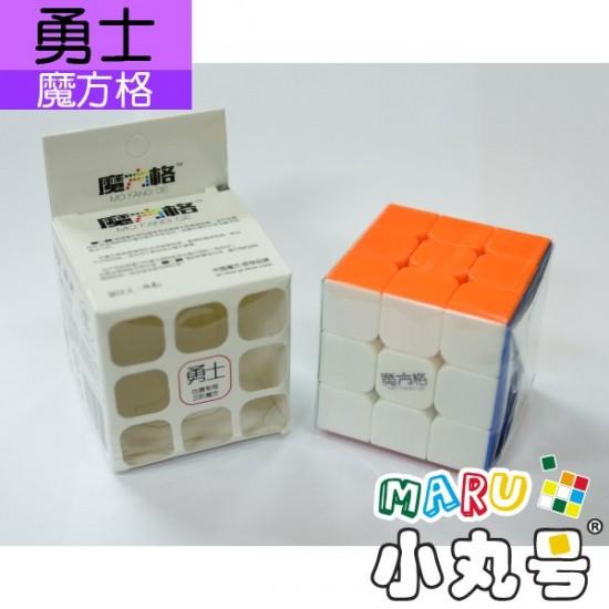 魔方格 - 3x3x3 - 勇士