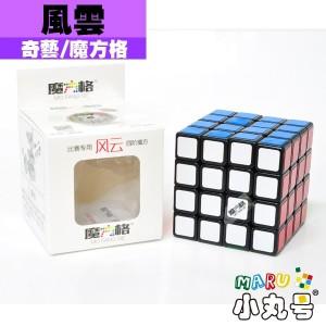 魔方格 - 4x4x4 - 風雲