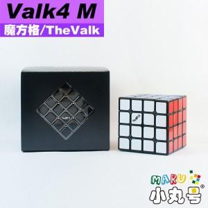 魔方格 - 4x4x4 - Valk4 M 強磁版