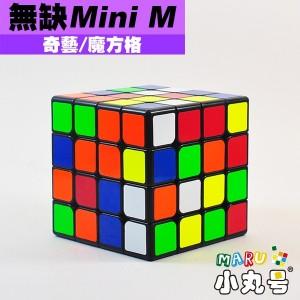 魔方格 - 4x4x4 - 無缺mini M