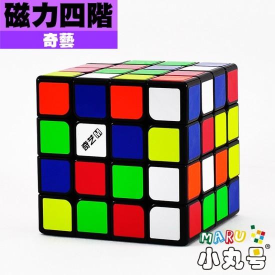 奇藝 - 4x4x4 - 磁力四階