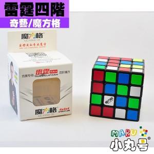 魔方格 - 4x4x4 - 雷霆6.2