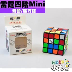 魔方格 - 4x4x4 - 雷霆Mini6.0