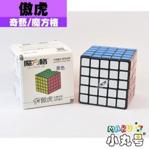 魔方格 - 5x5x5 - 傲虎