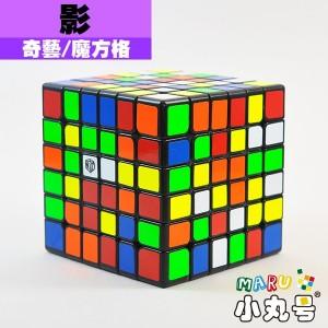 魔方格 - 6x6x6 - 影Shadow