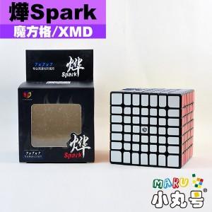 魔方格 - 7x7x7 - 燁Spark