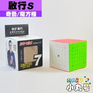 奇藝 - 7x7x7 - 啟行S