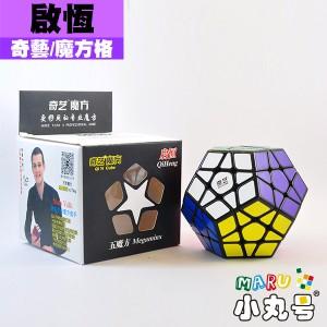 奇藝 - Megaminx 正十二面體 - 啟恆五魔