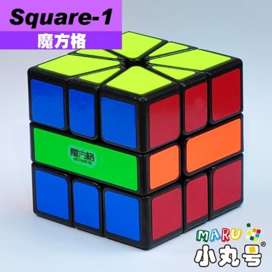魔方格 - Square1 - SQ1