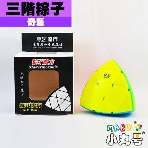 奇藝 - 異形方塊 - 魔粽
