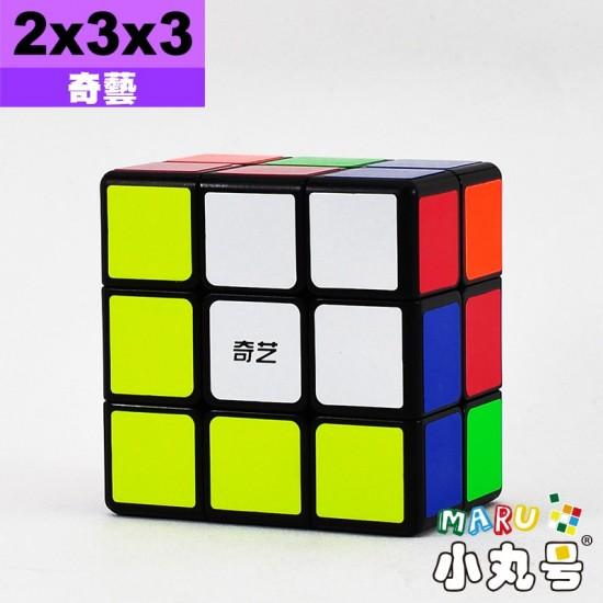 奇藝 - 異形方塊 - 2x3x3 碟形方塊