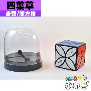 魔方格 - 異形方塊 - 四葉草方塊Clover Cube