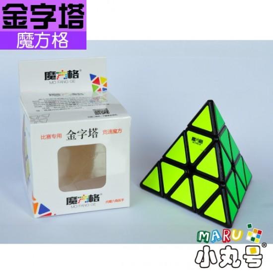 魔方格 - Pyraminx- 金字塔
