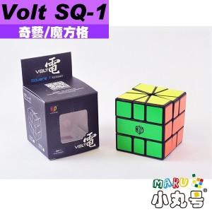 魔方格 - Square1 - Volt 電