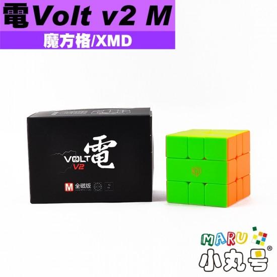 魔方格 - Square1 - Volt 電 v2 全磁版