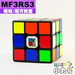魔域 - 3x3x3 - 魔方教室MF3RS3