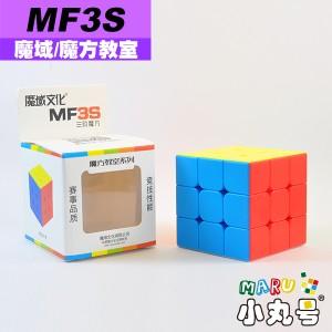 魔域 - 3x3x3 - 魔方教室MF3S