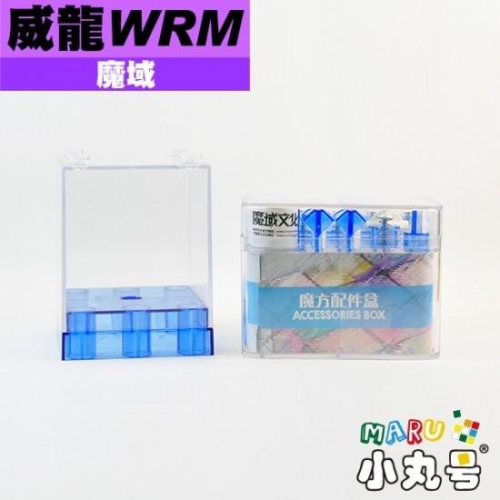 魔域 - 3x3x3 - 威龍WRM (without ridges)