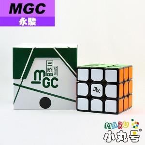 永駿 - 3x3x3 - MGC 磁力三階